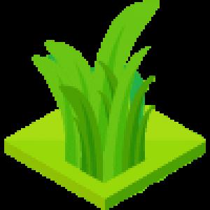 sod farms